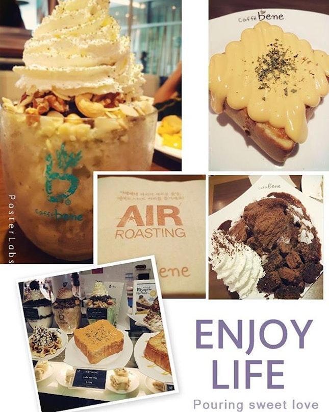 #yummy #sgfoodies #sgfood #burpplesg #burpple #cafehop #afternoontea #bingsu #food #foodporn #instafood