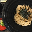 limited soba options
