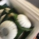 Tan's Tu Tu Coconut Cake (Clementi)