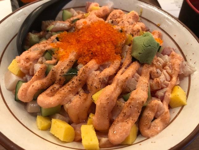 Japan Food Hunt