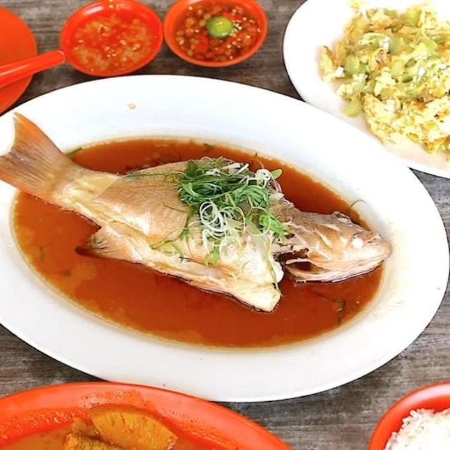 SG Food Trail