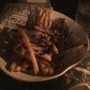 best truffle fries