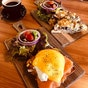 The Larder Cafe (Toa Payoh)