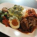 Nasi Padang #2