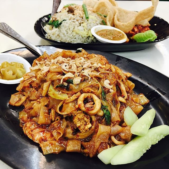 Al-Azhar Eating Restaurant (Bukit Timah)