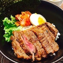 Looking for a quick affordable steak fix at Jurong East?
