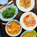 Ooooh Thai Food 🇹🇭!!