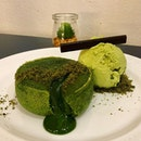 When you love all things Matcha!
