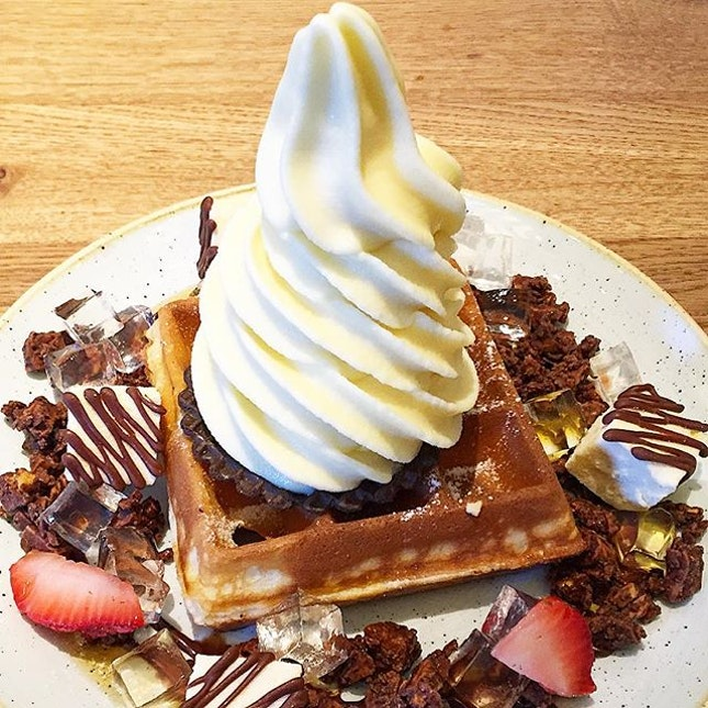 Desserts 🍧🍦🍰🍮🍫