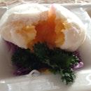Egg Yolk Custard Bun