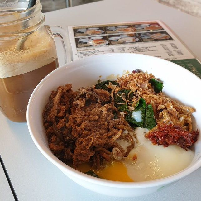 Mee Hoon Kueh And Ban Mian