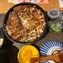 Hitsumabushi (Large)