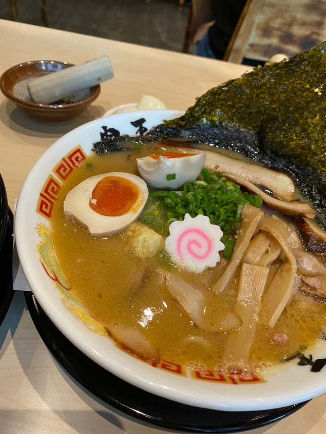 Japanese Food in Singapore