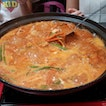 Kimchi Stew For 2 Pax