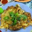 Oyster Omelette [$5.50]