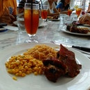 Carnivore Brazilian Churrascaria (Marina Bay Sands)