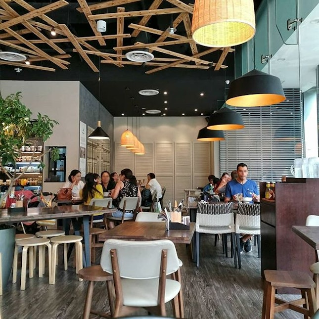 Da Paolo Gastronomia shifted from chip bee.