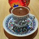 Ottoman Kebab and Grill.