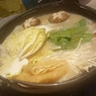 Collagen Steamboat