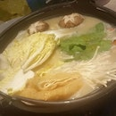 DANRO Japanese Hotpot by MOF (Bugis Junction)
