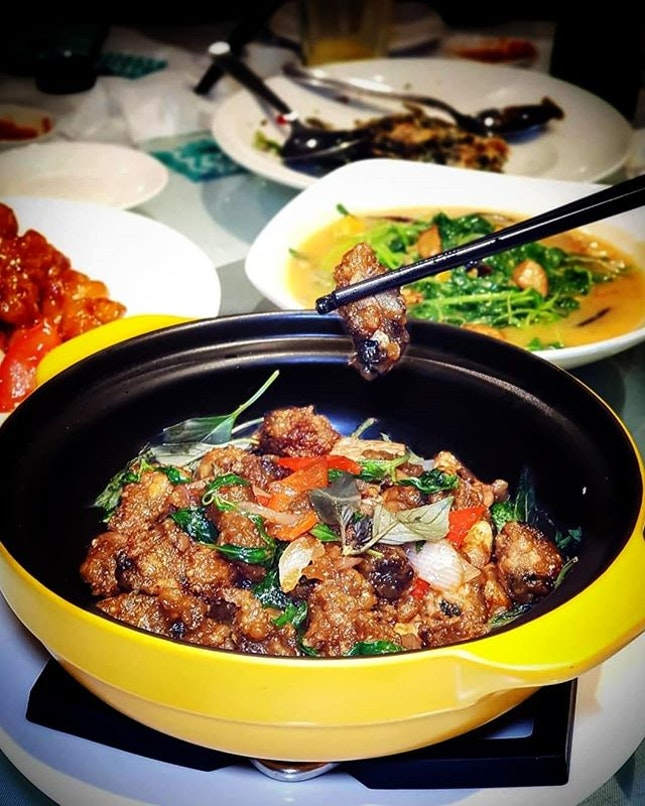 LAST WEEK to enjoy PUTIEN 莆田 Oyster Festival dishes!