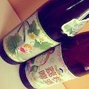 Honeydew & Lychee Beer!