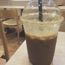 Silky Vietnamese Iced Coffee