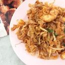 Tiger Char Koay Teow with Duck Egg  #penangfood #penangfriedkueyteow #burpple #igfood #igpenang #igpenangfood #foodporn #charkwayteow
