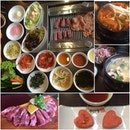 Ju Shin Jung Korean Restaurant (East Coast)
