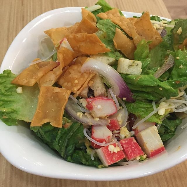 SaladStop! (CityLink Mall)