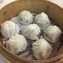 Steamed Pork Xiao Long Bao ($8)
