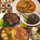 Togi Korean Restaurant (Chinatown)