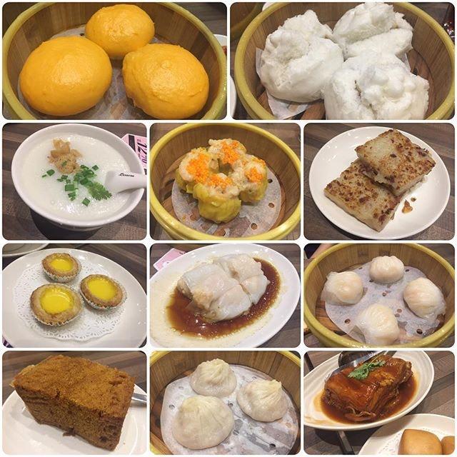 Crystal Jade Kitchen (Suntec City)