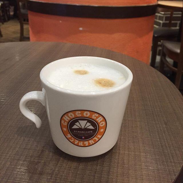 St. Marc Café (Raffles City)