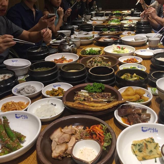 Seoul Far Seoul Good