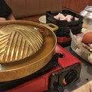 Dinner Mookata Buffet (student price $18.90++)