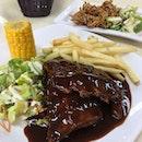 Collin's Grille Bento (Toa Payoh North)