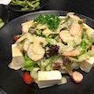 Tofu Salad ($9.90)