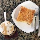 Cafe 96°C