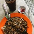 Mee Goreng (RM6)