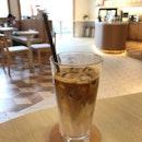 Iced Latte (RM10)