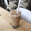 Exclusive Milk Tea (RM7.90)