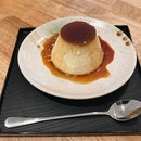 Yoyogi Custard Pudding (RM11)