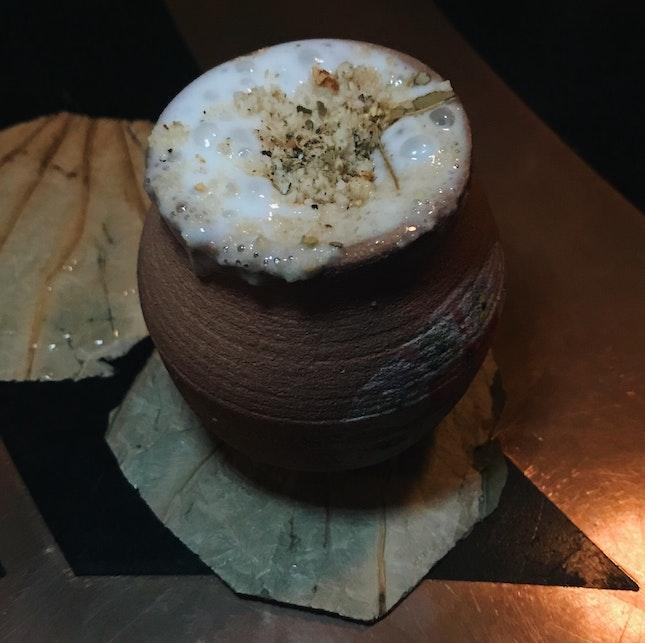 Chai ($23)