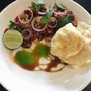 Asian Wagyu Beef Tartare (RM28)