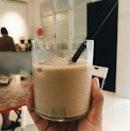 Iribancha (RM8) + Homemade Molasses Jelly (RM2)