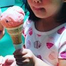 Betsubara artisan handmade ice cream.