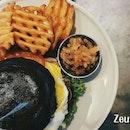Zeus Tower Burger