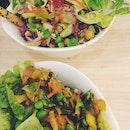 SaladStop! (Fusionopolis)