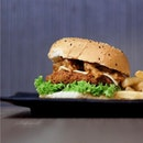 Rendang Lion Mane Mushroom Burger ($11.90).